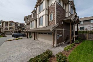 Photo 2: 16 45025 WOLFE ROAD in Chilliwack: Chilliwack W Young-Well Townhouse for sale : MLS®# R2259630