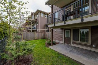 Photo 18: 16 45025 WOLFE ROAD in Chilliwack: Chilliwack W Young-Well Townhouse for sale : MLS®# R2259630