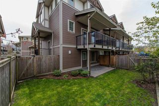 Photo 17: 16 45025 WOLFE ROAD in Chilliwack: Chilliwack W Young-Well Townhouse for sale : MLS®# R2259630