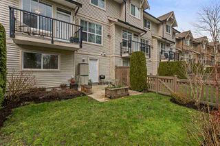 Photo 4: 52 11720 Cottonwood Drive in Maple Ridge: Townhouse for sale : MLS®# R2258468