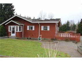 Photo 1: 123 188 Street in Surrey: House for sale : MLS®# F1428645