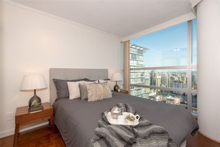 Photo 12: 2507 1050 BURRARD STREET in Vancouver: Downtown VW Condo for sale (Vancouver West)  : MLS®# R2263975