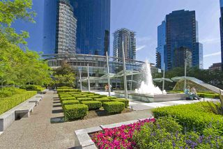 Photo 18: 2507 1050 BURRARD STREET in Vancouver: Downtown VW Condo for sale (Vancouver West)  : MLS®# R2263975