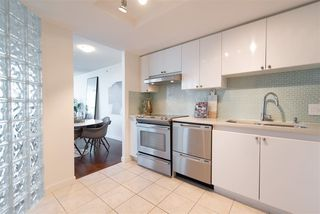 Photo 8: 2507 1050 BURRARD STREET in Vancouver: Downtown VW Condo for sale (Vancouver West)  : MLS®# R2263975
