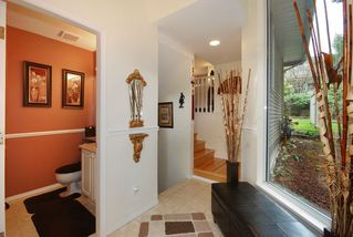 Photo 2: 152 1495 LANSDOWNE DRIVE in Coquitlam: Westwood Plateau Townhouse for sale : MLS®# R2278828