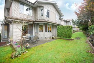 Photo 18: 152 1495 LANSDOWNE DRIVE in Coquitlam: Westwood Plateau Townhouse for sale : MLS®# R2278828