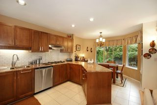 Photo 6: 152 1495 LANSDOWNE DRIVE in Coquitlam: Westwood Plateau Townhouse for sale : MLS®# R2278828