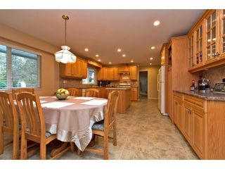 Photo 9: 4813 241 ST in Langley: Salmon River House for sale : MLS®# F1437603