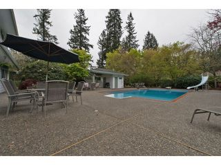 Photo 17: 4813 241 ST in Langley: Salmon River House for sale : MLS®# F1437603