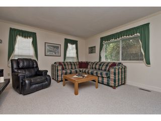 Photo 8: 4813 241 ST in Langley: Salmon River House for sale : MLS®# F1437603