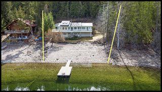 Photo 6: #5 6741 Eagle Bay Road: Eagle Bay House for sale (Shuswap Lake)  : MLS®# 10207339