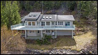 Photo 5: #5 6741 Eagle Bay Road: Eagle Bay House for sale (Shuswap Lake)  : MLS®# 10207339