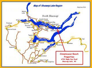 Photo 70: #5 6741 Eagle Bay Road: Eagle Bay House for sale (Shuswap Lake)  : MLS®# 10207339