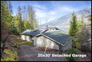 Photo 26: #5 6741 Eagle Bay Road: Eagle Bay House for sale (Shuswap Lake)  : MLS®# 10207339