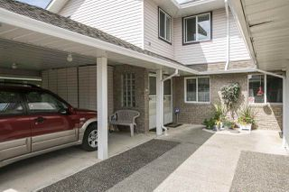 """Photo 2: 52 15020 66A Avenue in Surrey: East Newton Townhouse for sale in """"SULLIVAN MEWS - FELLOWSHIP MEWS"""" : MLS®# R2388139"""