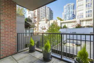 "Photo 19: 301 1241 HOMER Street in Vancouver: Yaletown Condo for sale in ""1241 HOMER"" (Vancouver West)  : MLS®# R2388416"