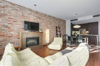 "Photo 10: 301 1241 HOMER Street in Vancouver: Yaletown Condo for sale in ""1241 HOMER"" (Vancouver West)  : MLS®# R2388416"