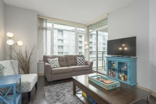 Photo 4: R2386947 - 614 9009 CORNERSTONE MEWS,  BURNABY