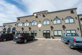 Main Photo: 3919 49 Avenue: Stony Plain Office for lease : MLS®# E4171233
