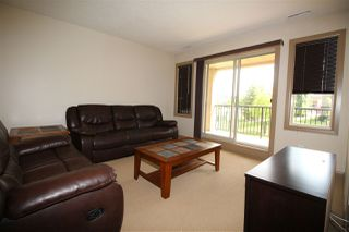 Photo 10: 209 500 PALISADES Way: Sherwood Park Condo for sale : MLS®# E4174472