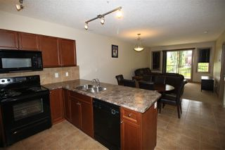 Photo 4: 209 500 PALISADES Way: Sherwood Park Condo for sale : MLS®# E4174472