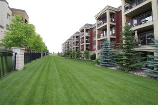 Photo 22: 209 500 PALISADES Way: Sherwood Park Condo for sale : MLS®# E4174472