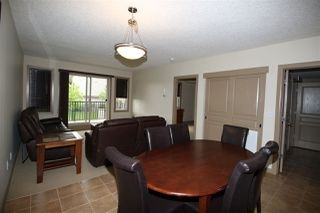 Photo 7: 209 500 PALISADES Way: Sherwood Park Condo for sale : MLS®# E4174472