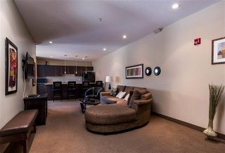 Photo 20: 209 500 PALISADES Way: Sherwood Park Condo for sale : MLS®# E4174472
