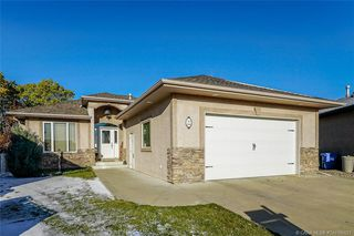 Main Photo: 22 Law Close in Red Deer: RR Lancaster Green Residential for sale : MLS®# CA0180623