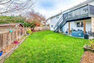 Photo 19: 11683 202A Street in Maple Ridge: Southwest Maple Ridge House for sale : MLS®# R2419830