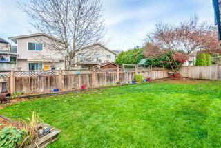 Photo 18: 11683 202A Street in Maple Ridge: Southwest Maple Ridge House for sale : MLS®# R2419830