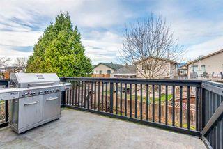 Photo 17: 11683 202A Street in Maple Ridge: Southwest Maple Ridge House for sale : MLS®# R2419830