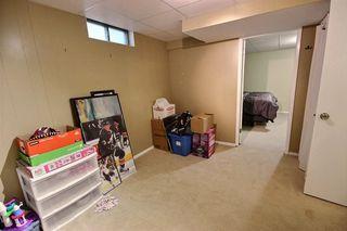 Photo 23: 33 SUNSET Boulevard: St. Albert House for sale : MLS®# E4180882