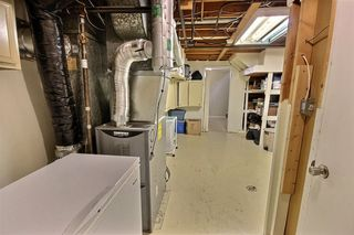 Photo 24: 33 SUNSET Boulevard: St. Albert House for sale : MLS®# E4180882