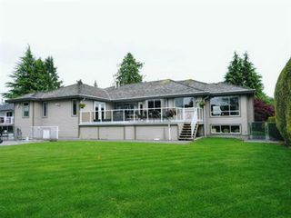 Photo 4: 20147 PATTERSON AVENUE in Maple Ridge: Home for sale