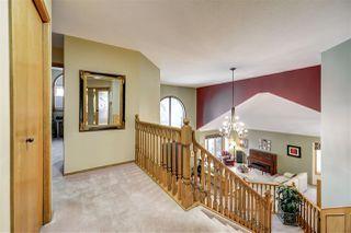 Photo 27: 408 WILKIN Way in Edmonton: Zone 22 House for sale : MLS®# E4184009