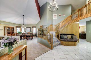 Photo 6: 408 WILKIN Way in Edmonton: Zone 22 House for sale : MLS®# E4184009