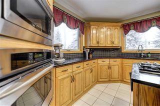 Photo 13: 408 WILKIN Way in Edmonton: Zone 22 House for sale : MLS®# E4184009