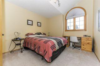 Photo 24: 408 WILKIN Way in Edmonton: Zone 22 House for sale : MLS®# E4184009