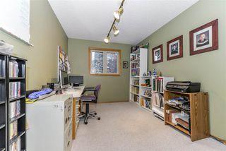 Photo 19: 408 WILKIN Way in Edmonton: Zone 22 House for sale : MLS®# E4184009