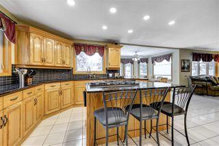 Photo 12: 408 WILKIN Way in Edmonton: Zone 22 House for sale : MLS®# E4184009