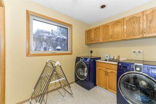 Photo 21: 408 WILKIN Way in Edmonton: Zone 22 House for sale : MLS®# E4184009
