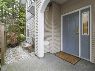 "Photo 18: 103 9072 FLEETWOOD Way in Surrey: Fleetwood Tynehead Townhouse for sale in ""Wyndridge"" : MLS®# R2439281"