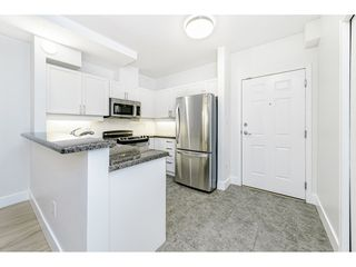 """Photo 3: 103 997 W 22ND Avenue in Vancouver: Cambie Condo for sale in """"The Crescent in Shaughnessy"""" (Vancouver West)  : MLS®# R2441696"""
