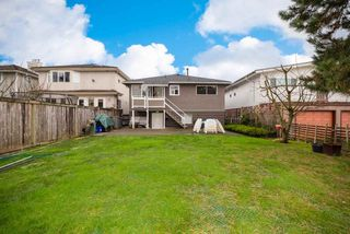 Photo 14: 1715 E 47TH Avenue in Vancouver: Killarney VE House for sale (Vancouver East)  : MLS®# R2446314