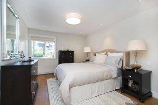 "Photo 15: 301 2255 YORK Avenue in Vancouver: Kitsilano Condo for sale in ""BEACH HOUSE"" (Vancouver West)  : MLS®# R2458588"