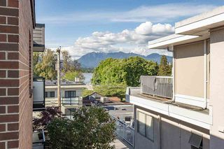 "Photo 21: 301 2255 YORK Avenue in Vancouver: Kitsilano Condo for sale in ""BEACH HOUSE"" (Vancouver West)  : MLS®# R2458588"