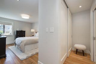 "Photo 16: 301 2255 YORK Avenue in Vancouver: Kitsilano Condo for sale in ""BEACH HOUSE"" (Vancouver West)  : MLS®# R2458588"