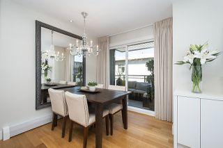 "Photo 8: 301 2255 YORK Avenue in Vancouver: Kitsilano Condo for sale in ""BEACH HOUSE"" (Vancouver West)  : MLS®# R2458588"
