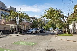 "Photo 28: 301 2255 YORK Avenue in Vancouver: Kitsilano Condo for sale in ""BEACH HOUSE"" (Vancouver West)  : MLS®# R2458588"